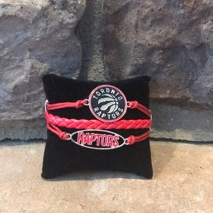 Toronto Raptors Bracelet